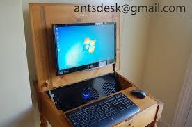 Computer Desk Case Mod 8 Antsaysthis