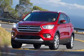 Ford Escape Colors - 2018 ford escape pricing for sale edmunds