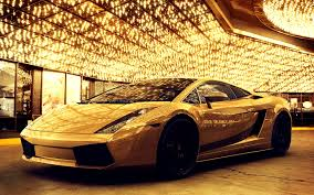 cool orange cars cool gold lamborghini car wallpapers 11414 download page
