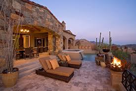 Arizona Backyard Ideas Arizona Backyard Ideas With Indoor Outdoor Living Pool