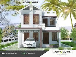 Modern Home Design In Kerala And Low Budget 4 Bhk 1777 Sqft Modern Kerala House Design