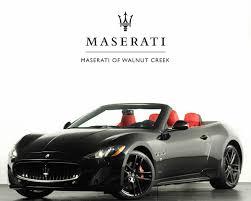 maserati sport convertible 2017 maserati granturismo sport news reviews msrp ratings