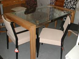 Chair Glass Dining Table And Chairs Clearance Uotsh - Clearance dining room chairs