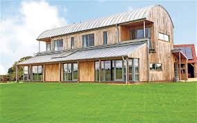 Small Energy Efficient Homes - the most energy efficient homes in the world