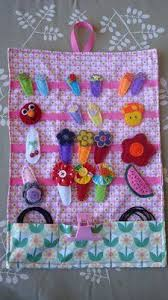 hair clip holder best 25 hair clip organizer ideas on toddler