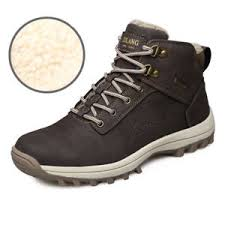 s winter hiking boots size 12 s winter boots outdoor fashion sneaker warm shoes