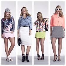 boohoo clothing boohoo plus size range review alacurvy