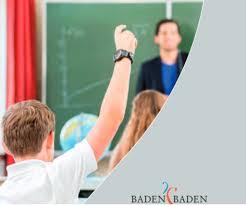 Robert Schuman Schule Baden Baden Neu Für Sie Broschüre U201eschulen U2013 Ein Wegweiser Für Eltern