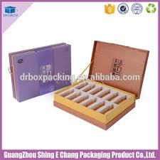 cosmetic box luxury make up gift pack handmade healthcare box