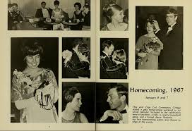 this is what college life looked like fifty years ago