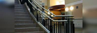 Indoor Banister New Indoor Railing By Couturier Iron Craft Couturier Iron Craft