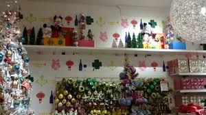 Macy S Christmas Decorations Macy U0027s Christmas Shop New York