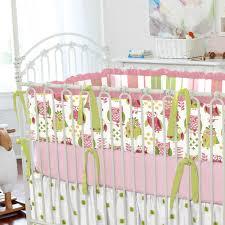 Hayley Nursery Bedding Set by Versatile Owl Bedding For Everyone All Modern Home Designs