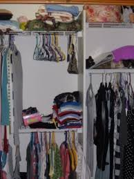How To Customize A Closet For Improved Storage Capacity by Diy Closet Organizer Plans Customize Your Closets Dengarden