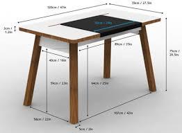 pc desk design apple inspired home office furniture design reviver web design blog