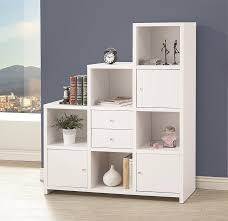 white bookcase with drawers roselawnlutheran