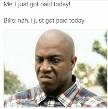 Paid In Full Meme - paid in full