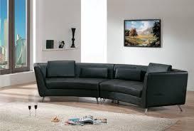Riemann Sofa Curved Sofas Easy Home Concepts