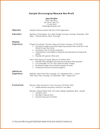 Sample Resume Objectives In Nursing by Resume Objective Samples Sop Proposal