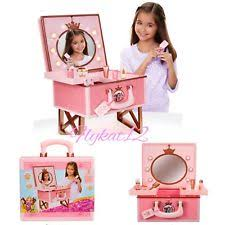 Disney Princess Vanity And Stool Disney Princess Vanity Ebay