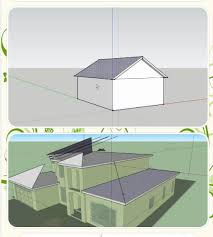 sketch up apk roof sketchup design 1 0 apk android cats house home