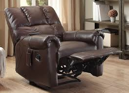 serta massage recliner brown walmart com