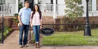 Joanna Gaines Magazine Chip And Joanna Gaines Magnolia House B U0026b Tour Fixer Upper