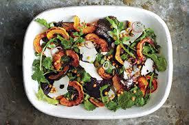 thanksgiving salads recipes epicurious food tour recipes