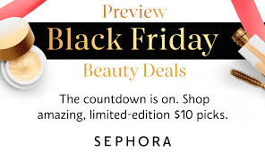 sephora black friday 2017 best deals sephora 10 black friday deals 2015