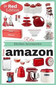 best 25 retro kitchen accessories ideas on pinterest vintage