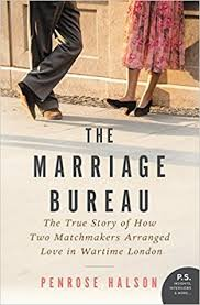bureau olier relook the marriage bureau the true of how two matchmakers arranged