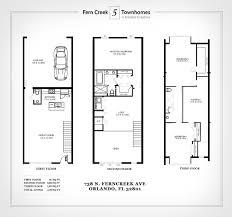 townhomes floor plans plans u0026 photos u2013 fern creek 5 townhomes
