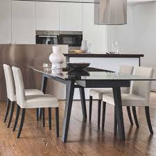 Beech Dining Room Furniture by Maestro Extension Table By Calligaris Yliving