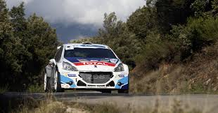 peugeot 207 rally mouton saby and nicolas share t16 30th anniversary celebrations