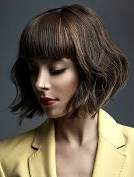 hair cuts for slightly wavy hair the 25 best short wavy haircuts ideas on pinterest short wavy