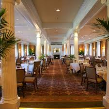 Grand Dining Room Grand Dining Room At The Jekyll Island Club Hotel Restaurant