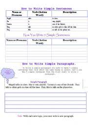 english teaching worksheets other writing worksheets