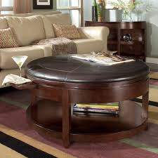 storage ottoman tags splendid leather coffee table exquisite