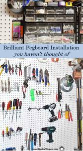 Garage Workshop 196 Best Basements Attics U0026 Garages Images On Pinterest Garage