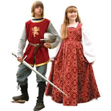 medieval clothing renaissance clothing period clothing and