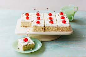 a basic recipe for tres leches cake