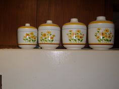 sunflower kitchen canisters canister set search canister sets
