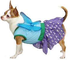 Dog Halloween Costumes Girls 5 Tail Waggingly Cute Dog Halloween Costumes