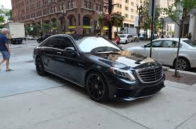 mercedes s63 amg for sale 2015 mercedes s class s63 amg stock gc chris35 for sale