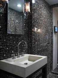 mosaic tiled bathrooms ideas 11 best simple designs of mosaic tiles images on