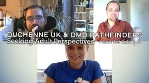 Seeking Uk Owl Talks Ep75 Duchenne Uk And Dmd Pathfinders Seeking
