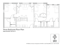 Wick Homes Floor Plans The Flats At Wick Nyo Property Group