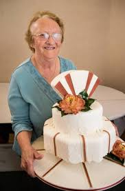 Cake Decorations Perth Wa Local Decorator Cakes It Away With Royal Show Win Mandurah Mail