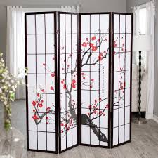 Folding Room Divider by Bedroom Furniture Indoor Room Dividers And Screens Room Dividers