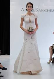 non strapless wedding dresses 27 non strapless wedding dresses you d actually want to wear